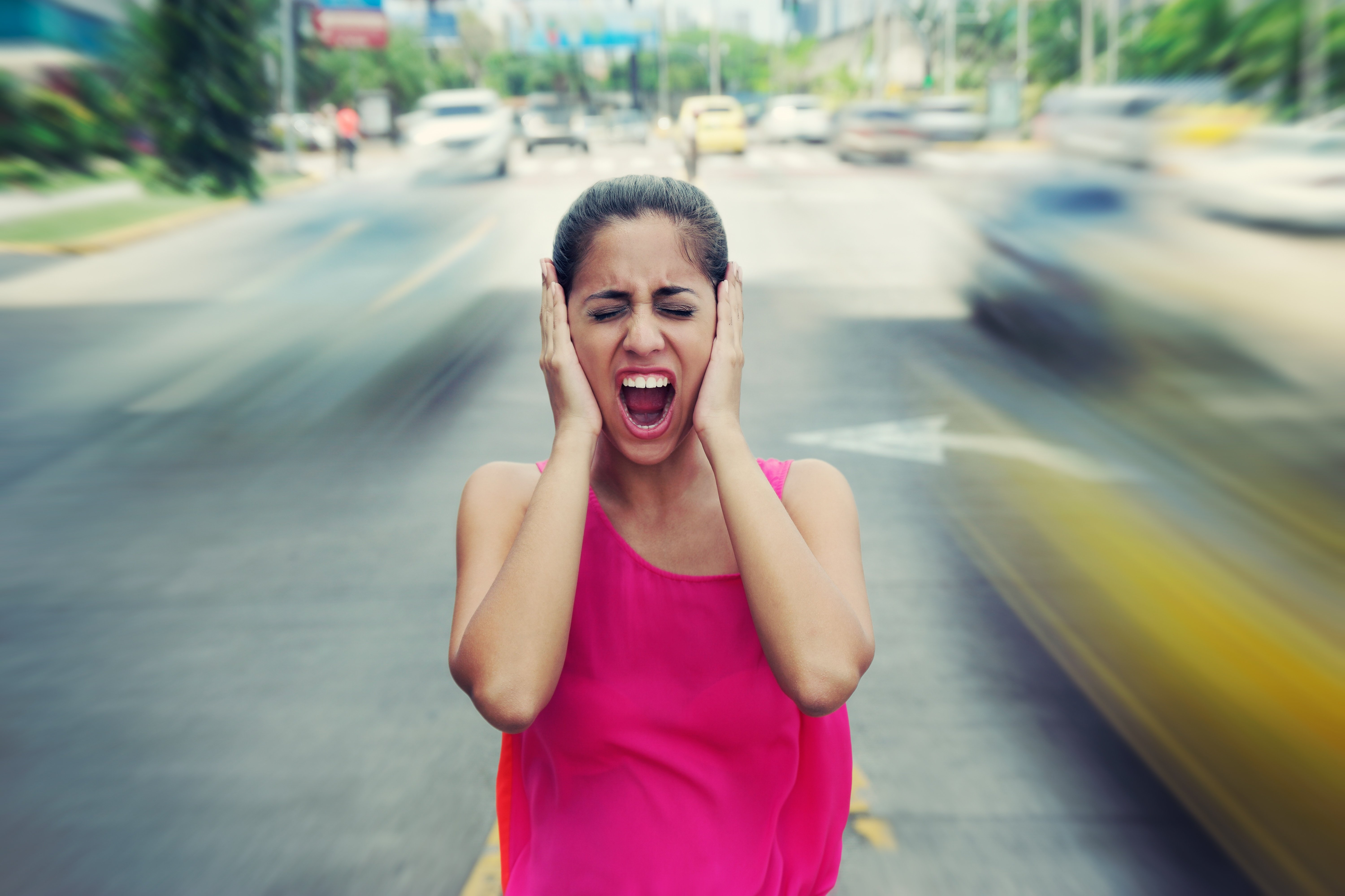 Eliminate Anxiety Naturally
